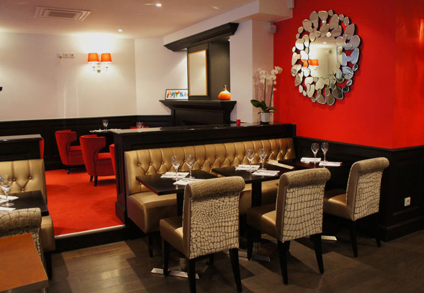 Patrizia Restaurant
